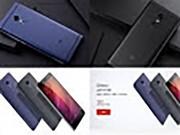 Eva Sành điệu - Xiaomi bổ sung màu xanh và đen cho Redmi Note 4