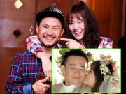 Tiến Đạt bận và không thể dự đám cưới của Trấn Thành - Hari Won