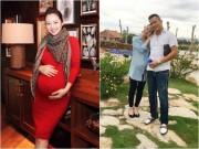 Jennifer Phạm đã sinh con thứ 3 đúng dịp Giáng sinh