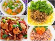Bếp Eva - Bữa cơm ngon cho chiều Chủ nhật