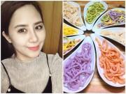 Bếp Eva - Bí quyết làm mứt dừa non không bị chảy nước sau vài ngày của mẹ Việt xinh đẹp