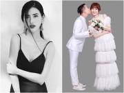 Làng sao - Mai Hồ không đi dự tiệc cưới Trấn Thành vì không muốn bị dư luận đàm tiếu