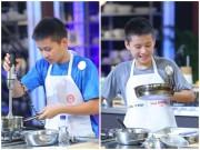 """""""Nếu trở thành Vua đầu bếp, con sẽ trích 1 phần nhỏ để giúp đỡ Minh Anh"""""""