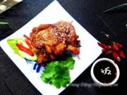 Bếp Eva - Đùi gà chiên sốt teriyaki tuyệt ngon cho cuối tuần
