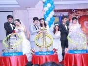 Eva Yêu - 7 đám cưới gây xôn xao cộng đồng mạng năm 2016