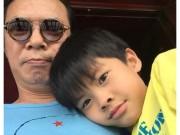 Tin tức cho mẹ - Trần Lực chia sẻ bí quyết chữa bệnh siêu lười của Trần Bờm