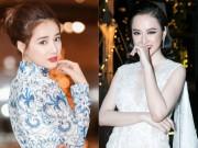 """Thời trang Sao Việt đẹp: Nhã Phương, Angela Phương Trinh """"ăn hình nhất"""" tuần này"""