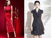 Thời trang - Mùa tiệc tùng đến rồi, chọn váy để tỏa sáng đêm tiệc thôi!
