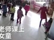 Tin tức - Giáo viên mầm non đánh tát dã man 2 bé gái vì... múa không đúng