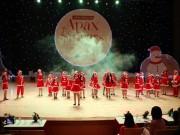 Tin tức cho mẹ - Giáng sinh ý nghĩa tại Apax Singers 2016