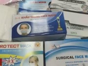 Tin tức - Khẩu trang y tế kém chất lượng có chứa chất dùng để ướp xác