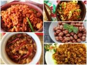 Bếp Eva - 5 món rẻ tiền mà khiến cơm bao nhiêu cũng hết trong ngày lạnh