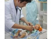 Tin tức cho mẹ - Những điều cần lưu ý khi chăm sóc trẻ sơ sinh