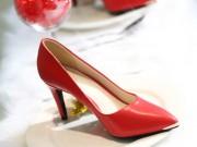 Tin tức thị trường - Lựa chọn mới dành cho chị em dân văn phòng yêu giày