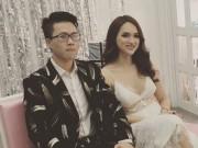 """Sao Việt 24h qua: Hương Giang Idol bất ngờ thân thiết với hot boy """"Ông bà anh"""""""