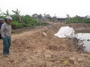Tin tức - Chuyên gia xác định niên đại mộ cổ chứa thi thể còn nguyên vẹn