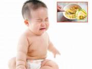 """Làm mẹ - Nấu 5 món này cho bé ăn, mẹ chỉ cần """"rung đùi"""" xem con hết táo bón trong tích tắc"""
