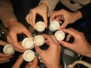 Sức khỏe - Rượu, bia là nguyên nhân gây ra hơn 200 căn bệnh