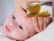 Làm mẹ - 3 mẹo hiệu quả bất ngờ mẹ Tây luôn sử dụng khi cần hạ sốt cho trẻ