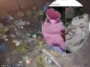 Tin tức - Cặp vợ chồng hiếm muộn bắt cóc bà bầu 7 tháng, rạch bụng cướp thai nhi ở Brazil