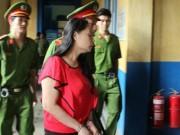Tin tức - Hoa hậu quý bà đòi giết người, phiên xử phúc thẩm tạm hoãn