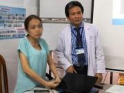 Sức khỏe - Người phụ nữ mang căn bệnh hiếm gặp: Nhũn và liên tiếp gãy xương