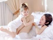 Tin tức cho mẹ - Bí quyết để con luôn rạng rỡ của Elly Trần