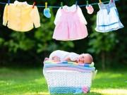 Làm mẹ - Những món đồ không thể thiếu khi đưa con sơ sinh đi chơi dịp Tết Dương lịch 2017