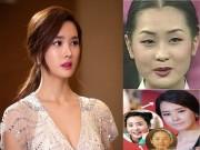 4 mỹ nhân Hàn khiến dân tình phát ghen vì đổi đời nhờ thẩm mỹ