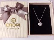 Tin tức thời trang - Trang sức bạc Eropi Jewelry mừng khai trương với nhiều ưu đãi