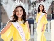 Sự kiện thời trang - Sinh viên Y khoa Vy Nguyễn trở thành Hoa hậu Người Việt Quốc tế