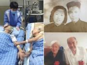 Eva Yêu - Xúc động với người chồng trước khi qua đời chỉ mong được nắm tay vợ