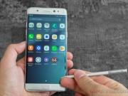 Samsung Galaxy S8 sẽ được tích hợp bút S Pen