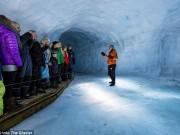 Du lịch - Những điểm khám phá lý thú vào mùa đông