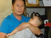Làng sao - Khánh Thi muốn con trai học hát Bằng Kiều