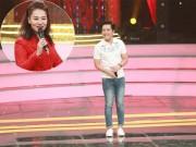 """Làng sao - Thu Minh trách Trường Giang """"xem thường khán giả"""" trên truyền hình"""
