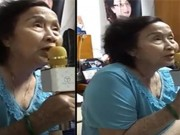 Clip Eva - Video: Mẹ danh hài Hoài Linh thể hiện giọng hát không thua kém các con trai