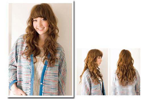 6 kiểu tóc mới cho năm 2011 - 2