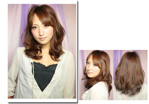 6 kiểu tóc mới cho năm 2011 - 3