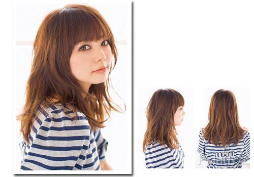 6 kiểu tóc mới cho năm 2011 - 4