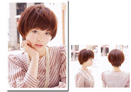 6 kiểu tóc mới cho năm 2011 - 5