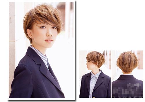 6 kiểu tóc mới cho năm 2011 - 6