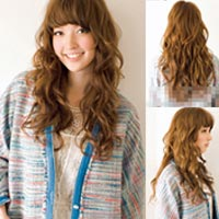 6 kiểu tóc mới cho năm 2011