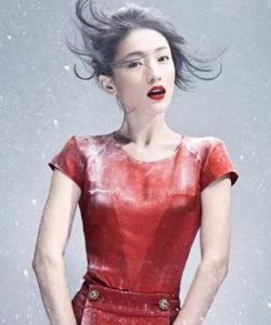 Top 10 mỹ nhân Hoa ngữ 'phủ sóng' các tạp chí năm 2010 - 2