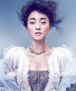 Top 10 mỹ nhân Hoa ngữ 'phủ sóng' các tạp chí năm 2010 - 1