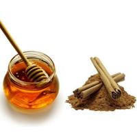 Tác dụng tuyệt diệu của hỗn hợp quế và mật ong