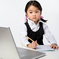 """5 trang web xã hội """"an toàn"""" cho trẻ (Phần 2)"""