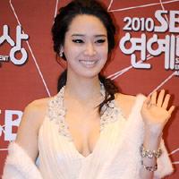 Hoa hậu Hàn Quốc đẹp rạng ngời đón chào năm mới