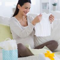 Nhật ký thai kỳ - tuần thứ 8