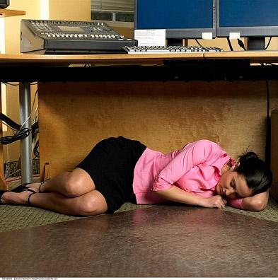 Buồn ngủ ngày: dấu hiệu của bệnh tật - 1
